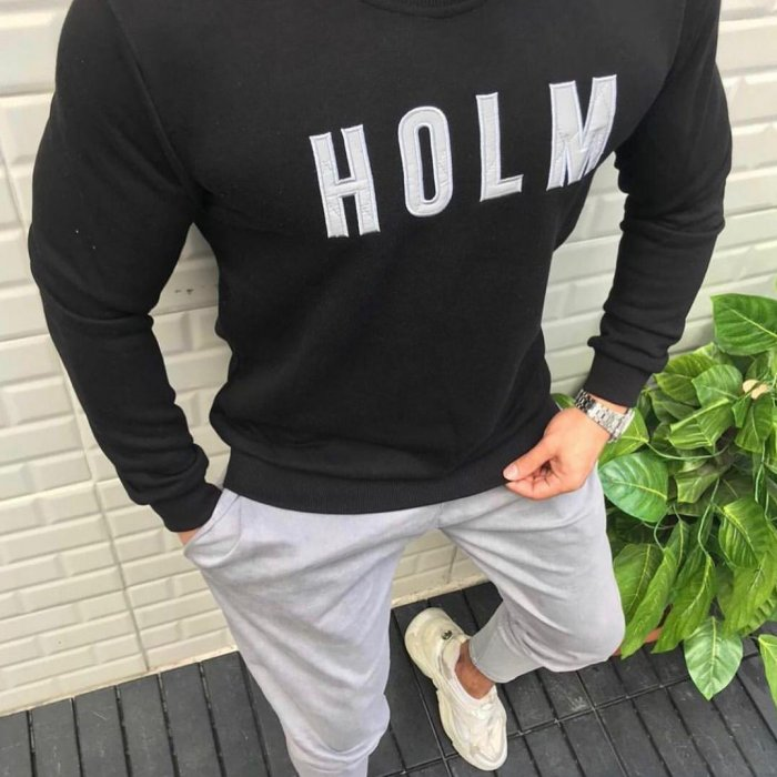 HOLM Sweat